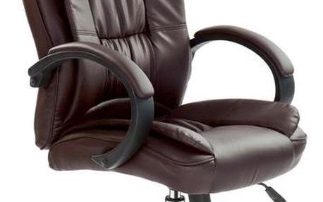 Kancelářské křeslo Relax béžová
