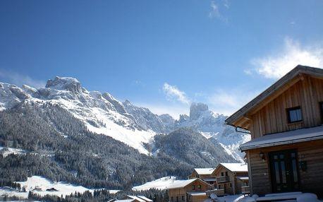 Rakousko - Annaberg na 4 až 8 dní, bez stravy s dopravou vlastní