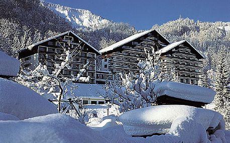 Rakousko - Rakouská jezera na 5-8 dnů, polopenze