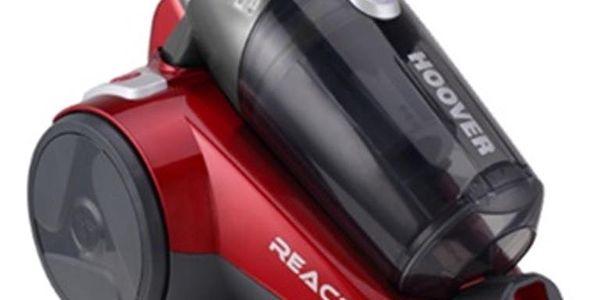 Podlahový vysavač Hoover Reactive RC81_RC250112
