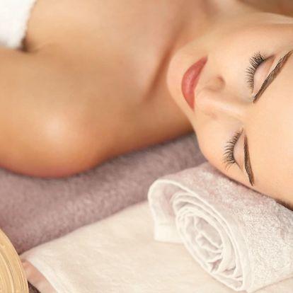 Klasická, havajská či masáž proti celulitidě