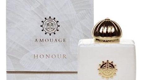 Amouage Honour Woman 100 ml parfémovaná voda tester pro ženy