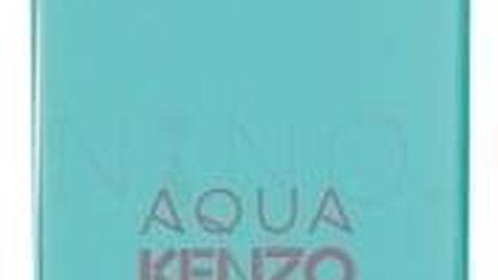 KENZO Aqua Kenzo pour Femme 100 ml toaletní voda tester pro ženy