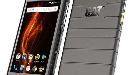 Caterpillar S31 Dual SIM černý (S31)