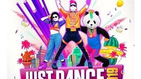 Ubisoft Xbox 360 Just Dance 2019 (USX203045)