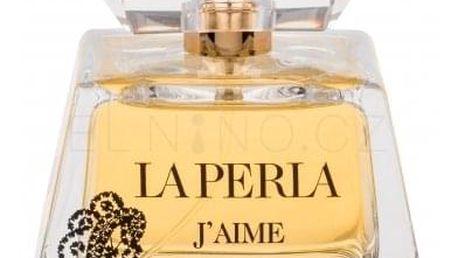 La Perla J´Aime Elixir 100 ml parfémovaná voda pro ženy