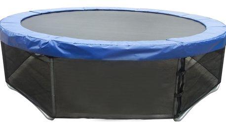 Marimex Spodní ochranná síť pro trampolíny 396 cm - 19000031