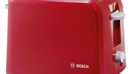 Bosch TAT3A014 červený