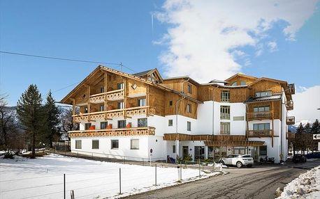 Rakousko - Rakouská jezera na 4-6 dnů, polopenze