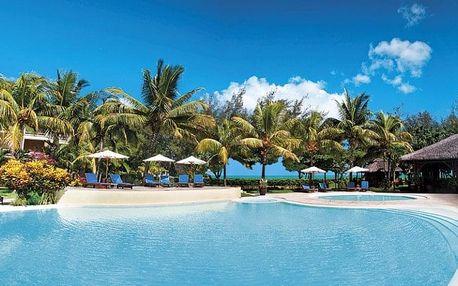 Mauritius, Mont Choisy, letecky na 13 dní all inclusive