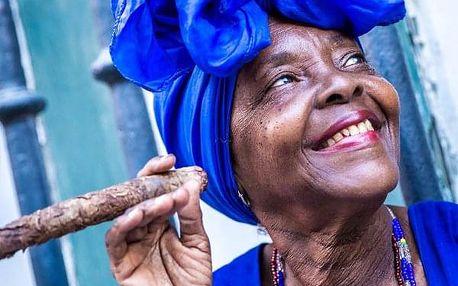 """To nejlepší z """"ostrova svobody"""", Kuba, letecky, snídaně v ceně"""