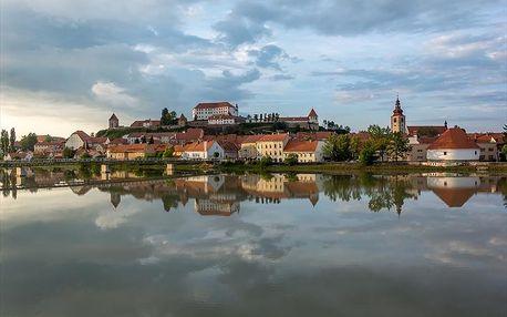 Slovinsko - Lázně Ptuj autobusem na 4 dny, polopenze