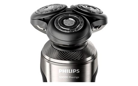 Philips Series 9000 SH98/70 šedá