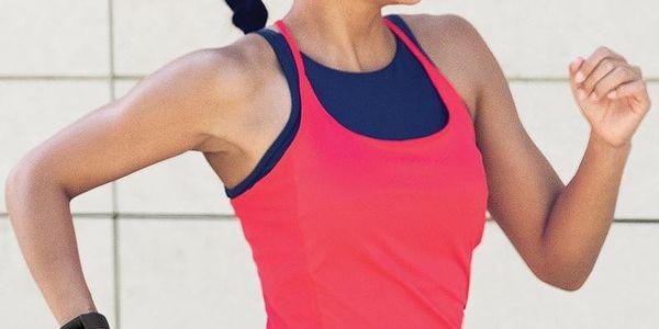 Fitness náramek Fitbit Charge 3 - Graphite, Black (FB409GMBK-EU)3