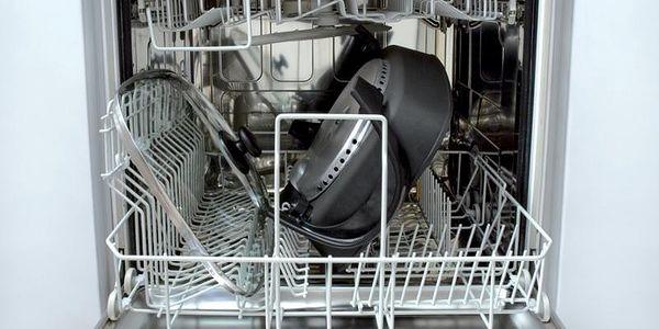 Pečicí pánev ETA Piesta 2160 90000 černá/sklo3