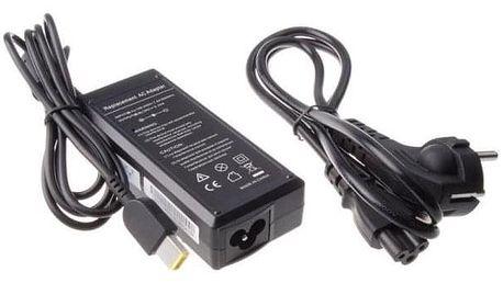 Avacom pro IBM/Lenovo 20V 3,25A 65W černá (ADAC-Leno-65WSY)