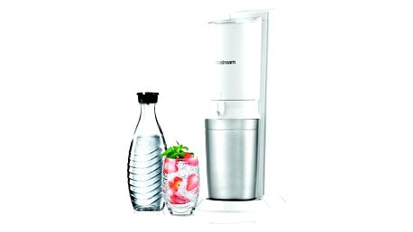 SodaStream Crystal White Soda bílý