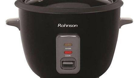 ROHNSON RC-12 černá
