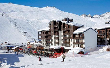 Francie - Rhône-Alpes na 8 dnů