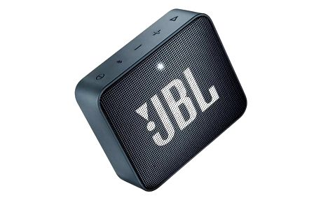 JBL GO 2 Navy modrý