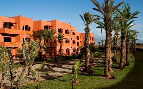 Maroko letecky na 6-8 dnů, all inclusive