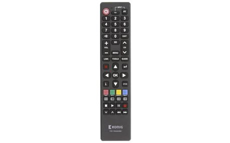 König KN-RCPA pro televize Panasonic (KN-RCPA)