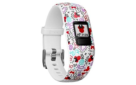 Garmin vívofit jr. 2, Minnie Mouse (010-01909-10)