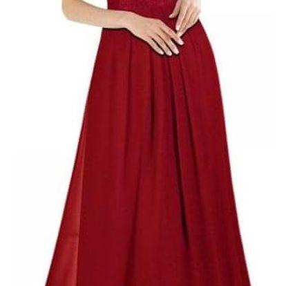 Dámské společenské šaty Zitta