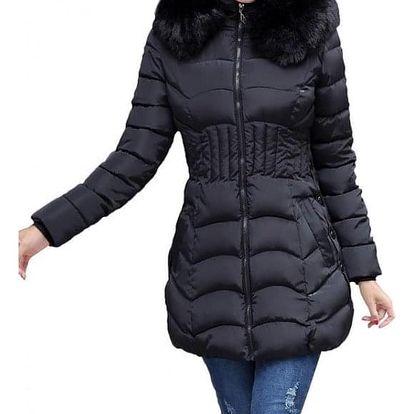 Dámská bunda Clorinda - 4 varianty