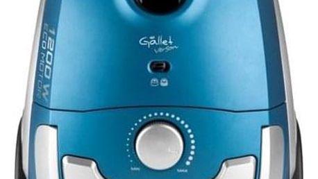 Gallet ASP 305 modrá