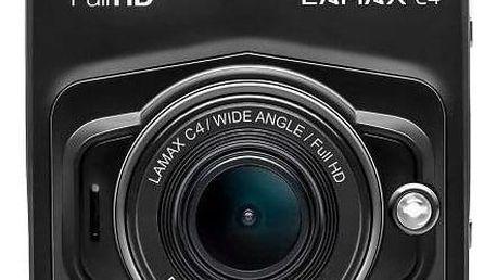 LAMAX C4 černá