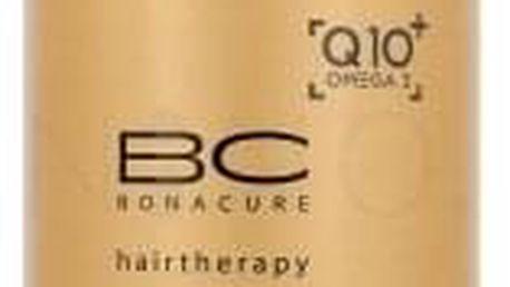 Schwarzkopf BC Bonacure Excellium 1000 ml šampon pro zkrocení hrubých vlasů pro ženy