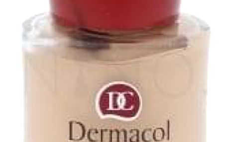 Dermacol 24h Control 30 ml dlouhotrvající make-up s koenzynem q10 pro ženy 2K