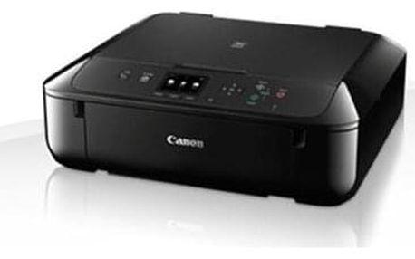 Canon PIXMA MG5750 černá (0557C006)