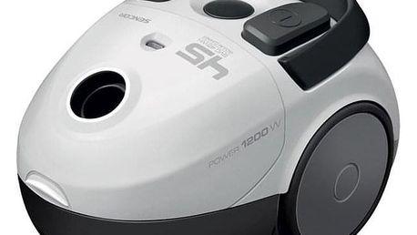Sencor SVC 45WH-EUE2 bílý