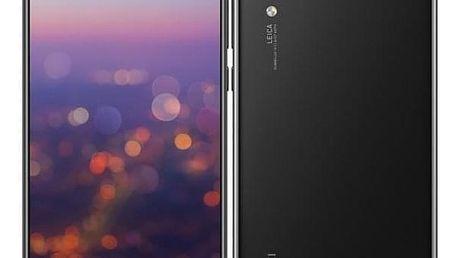 Huawei P20 Dual SIM černý (SP-P20DSBOM)