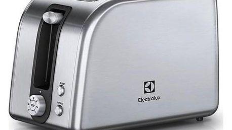 Electrolux EAT7700 stříbrný/nerez