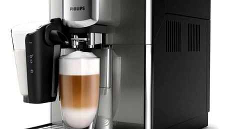 Philips Series 5000 LatteGo EP5334/10
