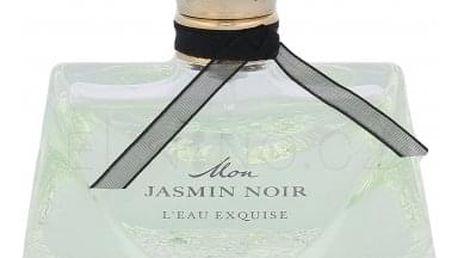 Bvlgari Mon Jasmin Noir L´Eau Exquise 75 ml toaletní voda pro ženy
