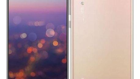 Huawei P20 Dual SIM růžový (SP-P20DSPOM)