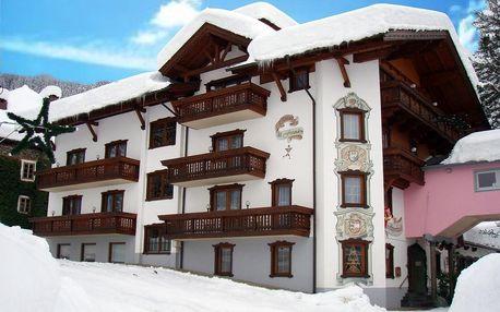 Rakousko: Hotel Margarethenbad