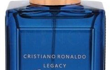 Cristiano Ronaldo Legacy Private Edition 30 ml parfémovaná voda pro muže