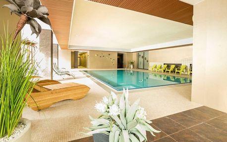Hotel Belaria Resort*** s polopenzí a wellness bez omezení