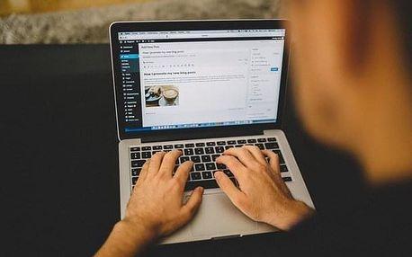 Wordpress pro začínající uživatele