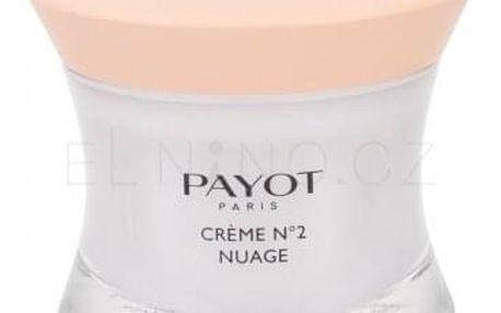 PAYOT Creme No2 Nuage 50 ml vyživující krém proti zarudnutí pleti tester pro ženy