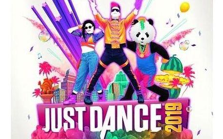 Ubisoft PlayStation 4 Just Dance 2019 (USP403641)