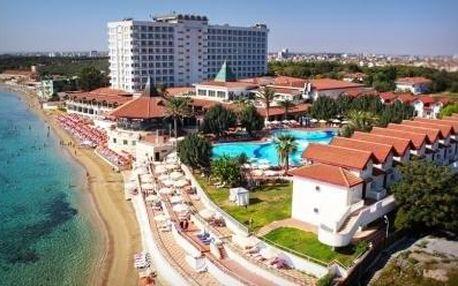 Kypr - SEVERNÍ KYPR letecky na 8 dnů, ultra all inclusive