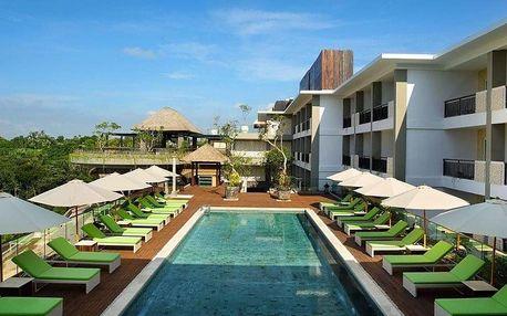 Indonésie, Bali, letecky na 12 dní snídaně