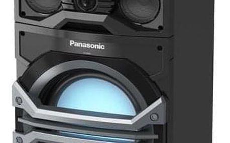 Panasonic SC-CMAX5E-K černý