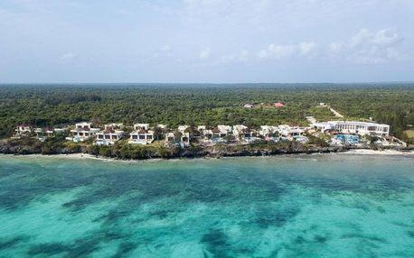 Tanzánie, Zanzibar, letecky na 14 dní all inclusive